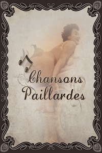 Chansons paillardes iPhone